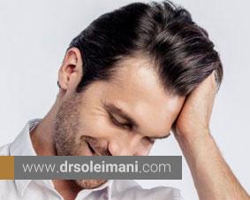 پس از روش کاشت موی FIT چه مراقبتهایی نیاز است؟