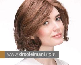 ترمیم موی بانوان چگونه انجام میشود؟