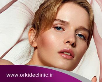 تاثیر مزوتراپی در درمان لک پوست