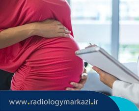 روش انجام اکو کاردیوگرافی قلب جنین