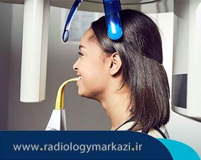 انواع رادیوگرافی دندان