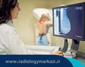روشهای تصویربرداری غربالگری سینه