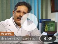 ویدئوی شماره 5 - درمان بیرون زدگی دیسک های کمری با لیزر پلاسما