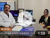 ویدئوی شماره 15 - هرنی دیسکال فورامینال L5S1 درمان با لیزر پلاسما، نتایج یک ماه بعد از عمل